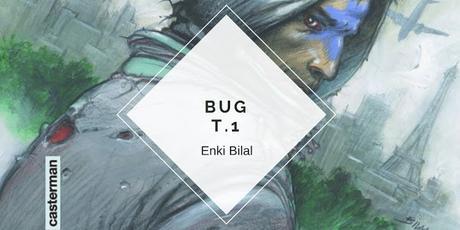 BUG T.1, ENKI BILAL