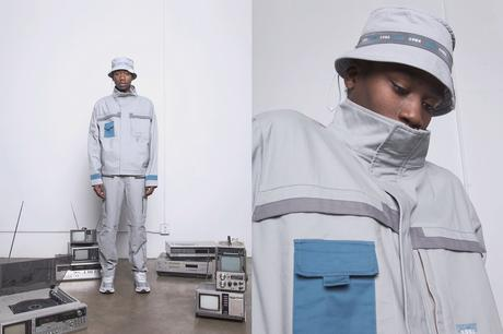 C2H4 Workwear Collection Chemist Creations