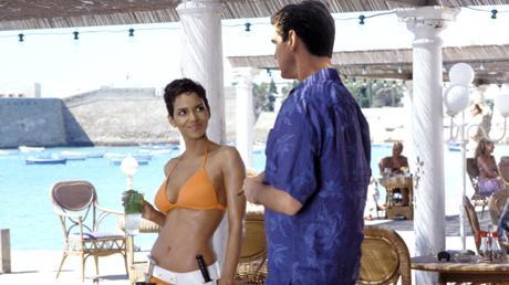 Le James Bond: Die another day (Ciné)