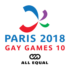Mes Gay Games