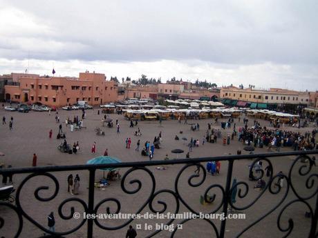 5 choses à faire à Marrakech