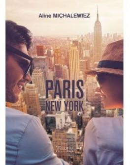 Paris New York d'Aline Michalewiez