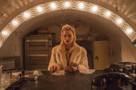 [AVIS] Terminal, Margot Robbie le caméléon !