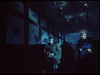 Ciel pur - Chistoe nebo, Grigori Tchoukhraï (1961)