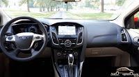 Essai routier : Ford Focus Electric 2018 – La concurrence est forte