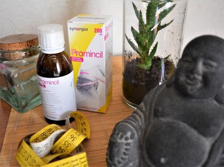 fini l'effet Bouddha avec Promincil