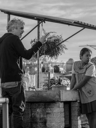 [Trailer] Roma : le nouveau film d'Alfonso Cuarón se dévoile !