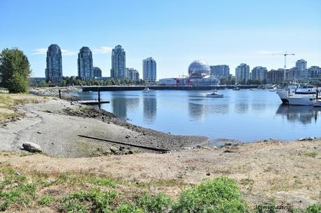 City Guide pour quatre jours de visite à Vancouver