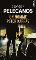 Un nommé Peter Karras - George P. Pelecanos