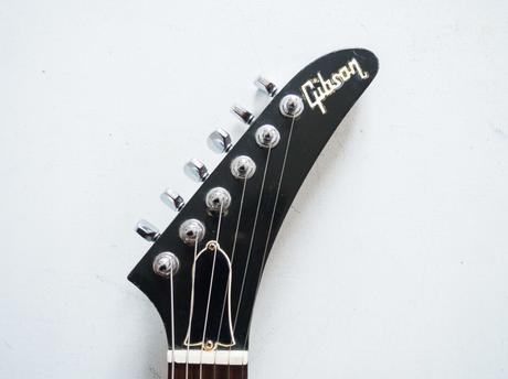 Trois raisons de choisir une guitare électrique Gibson
