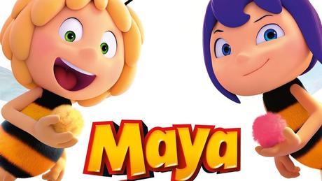 [Cinéma] Maya l'Abeille 2 – Les Jeux du Miel