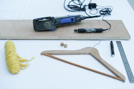 DIY : Une mangeoireà oiseaux à fabriquer soi même