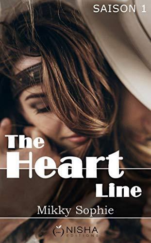 Mon avis sur la saison 2 de The Heart Line de Mikky Sophie