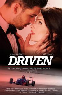 Casey Dreidrick et Olivia Applegate parlent de Driven avec USA Today
