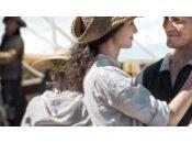 Outlander saison date diffusion annoncée