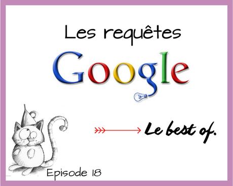 Le meilleur du pire : Requêtes Google #18