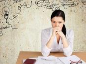 Causes stress peur fond