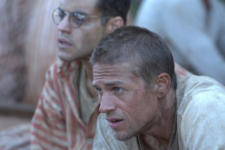 papillon critique avis film remake 2018 homme