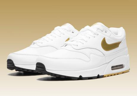 Nike Air Max 90/1 Metallic Gold OG