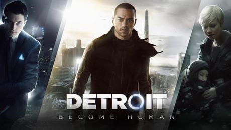 Mon avis sur Detroit Become Human – Une ode à la tolérance