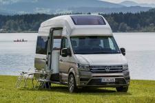 Volkswagen Grand California 2019