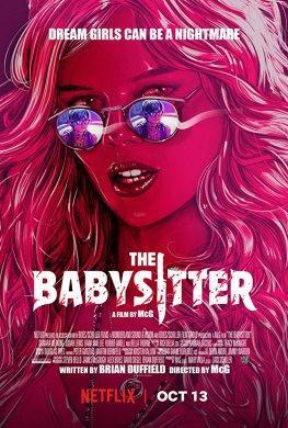 [CRITIQUE] The Babysitter
