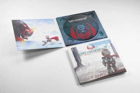 Lost in Harmony – Découvrez l'Edition double vinyle collector de la B.O
