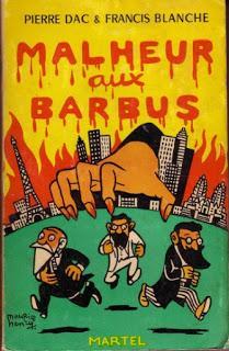 Malheur aux barbus ! De Furax à Matteo Salvini.