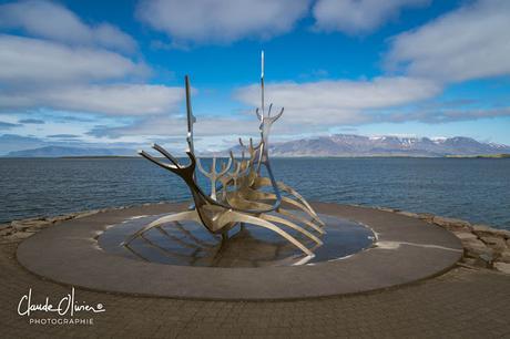 Et on mange même étoilé en Islande !