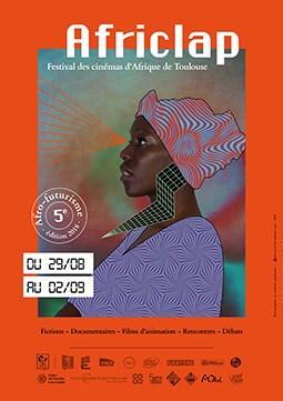 [News] Africlap : le festival des cinémas d'Afrique de Toulouse
