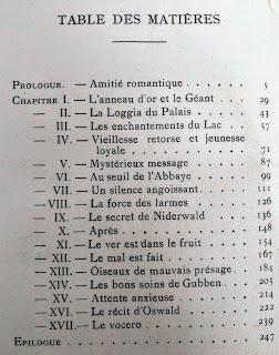Roi sans reine de Charles Foleÿ, un résumé