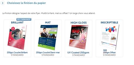 Choisissez l'imprimerie en ligne pour booster votre communication