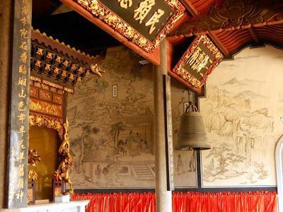 Changsha, Tao Gong Temple