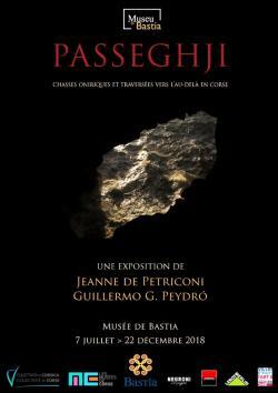 Angèle Paoli, Passages [Jeanne de Petriconi, Passeghji]