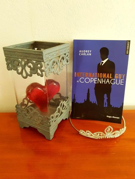 International Guy, Tome 3 – Copenhague de Audrey Carlan