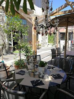 Chez Fanny - 13 210 Saint Rémy de Provence