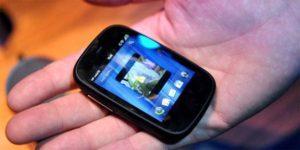 L'innovation que j'attends concernant les téléphones portables