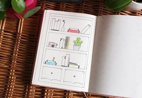 BUJO - Le dessin pour libérer l'esprit
