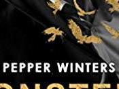 avis Larmes Silencieuses, troisième tome éprouvant saga Monsters dark Pepper Winters
