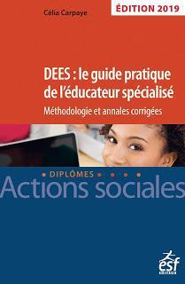 Le guide pratique de l'éducateur spécialisé, 7ème édition
