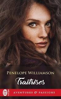 Traîtrises de Penelope Williamson