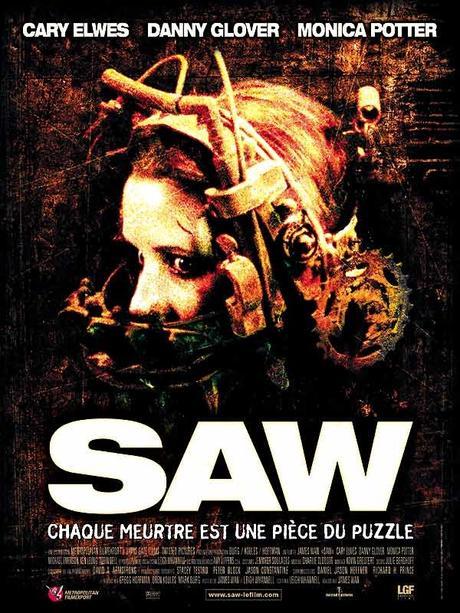 [critique] Saw