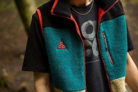 La collection Nike ACG Fall/Winter 2018 arrive bientôt