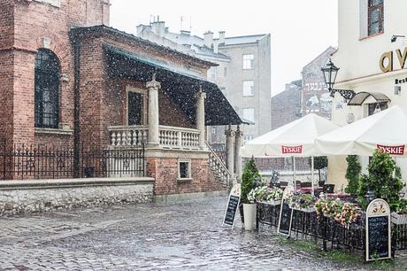 Destination coup de coeur : Cracovie !