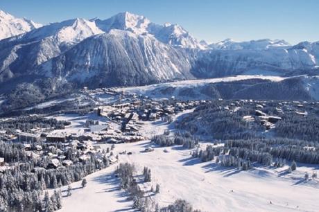 Le top 10 des stations de ski les plus riches et luxueuses de France