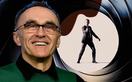 Bond 25 : Danny Boyle quitte la réalisation du prochain 007 !