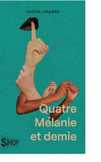 Rentrée littéraire made in Québec · repérage automne 2018