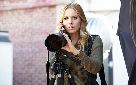Hulu prépare le retour de Veronica Mars avec Kristen Bell !