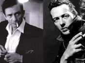 Redemption Song Johnny Cash Strummer