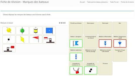 loisirs-nautic.fr : un excellent site gratuit de révision du permis plaisance